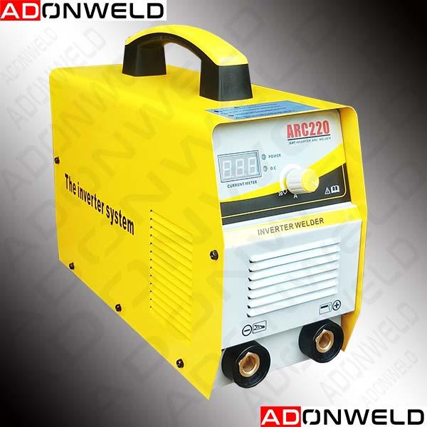 ARC 220 WELDING MACHINE
