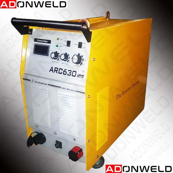 ARC 630 WELDING MACHINE