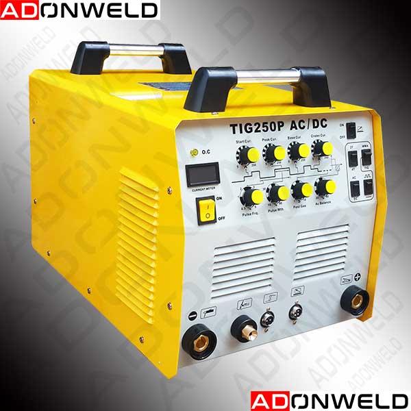 TIG 250P AC DC Welding machine