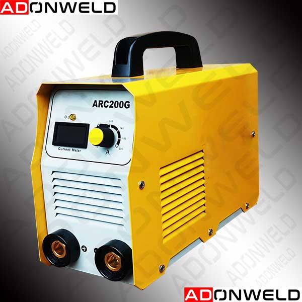 ARC 200 IGBT WELDING MACHINE