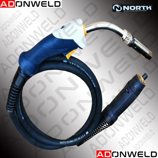North welding torch