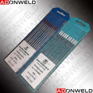 tungusten electrode