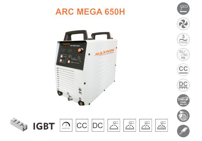 MAXWIN ARC 630H