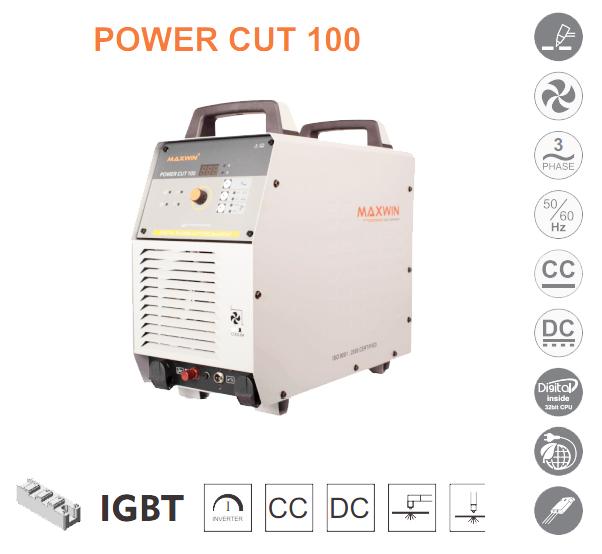 maxiwin power cut 100
