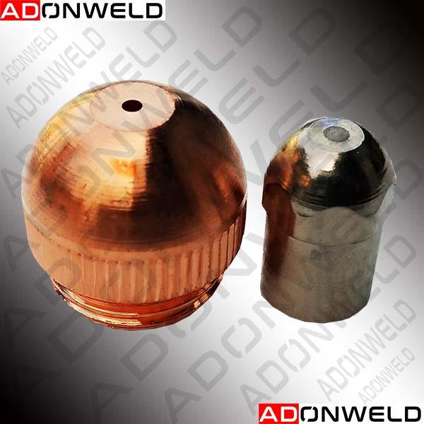 AP80 PLASMA NOZZEL ELECTRODE